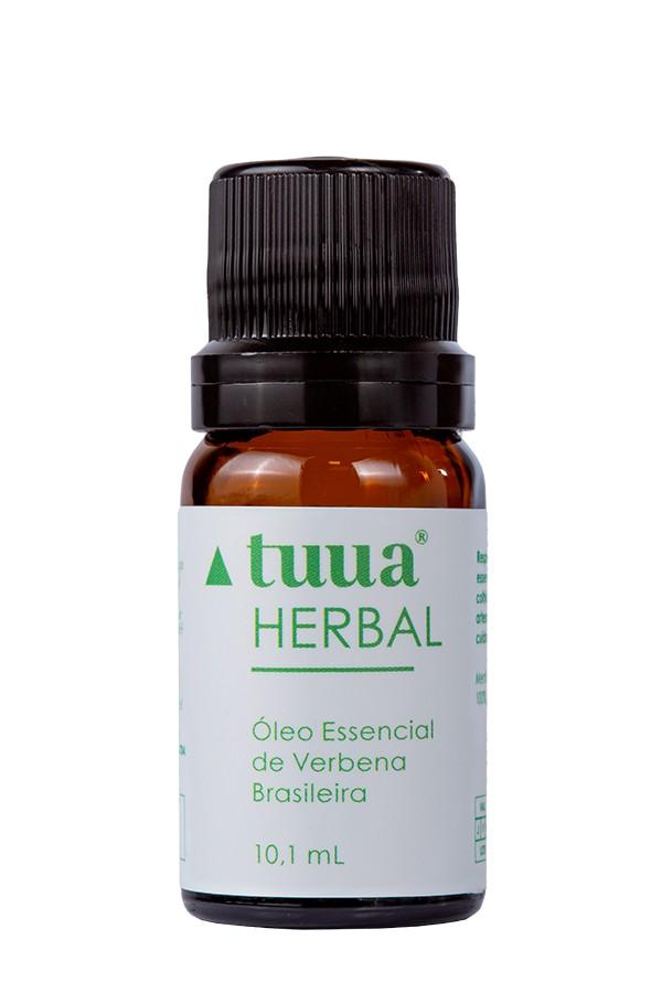 Óleo Essencial de Verbena Brasileira