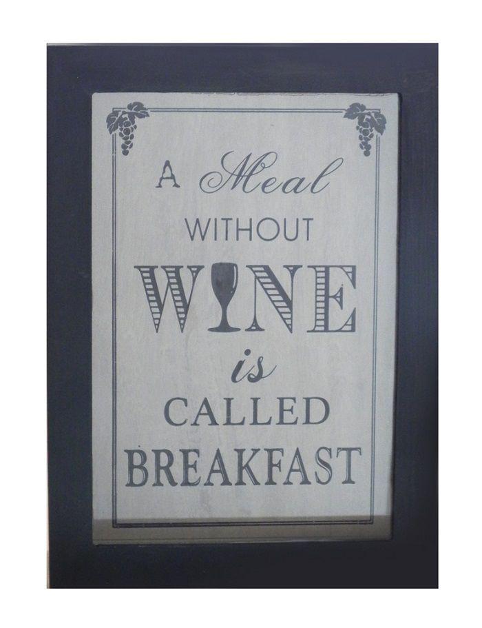 Enfeite Porta-Rolhas de Vinho