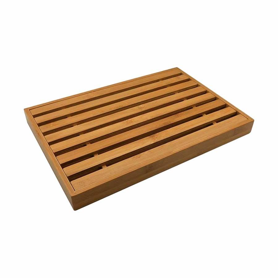 Tábua de Bambu para Pão
