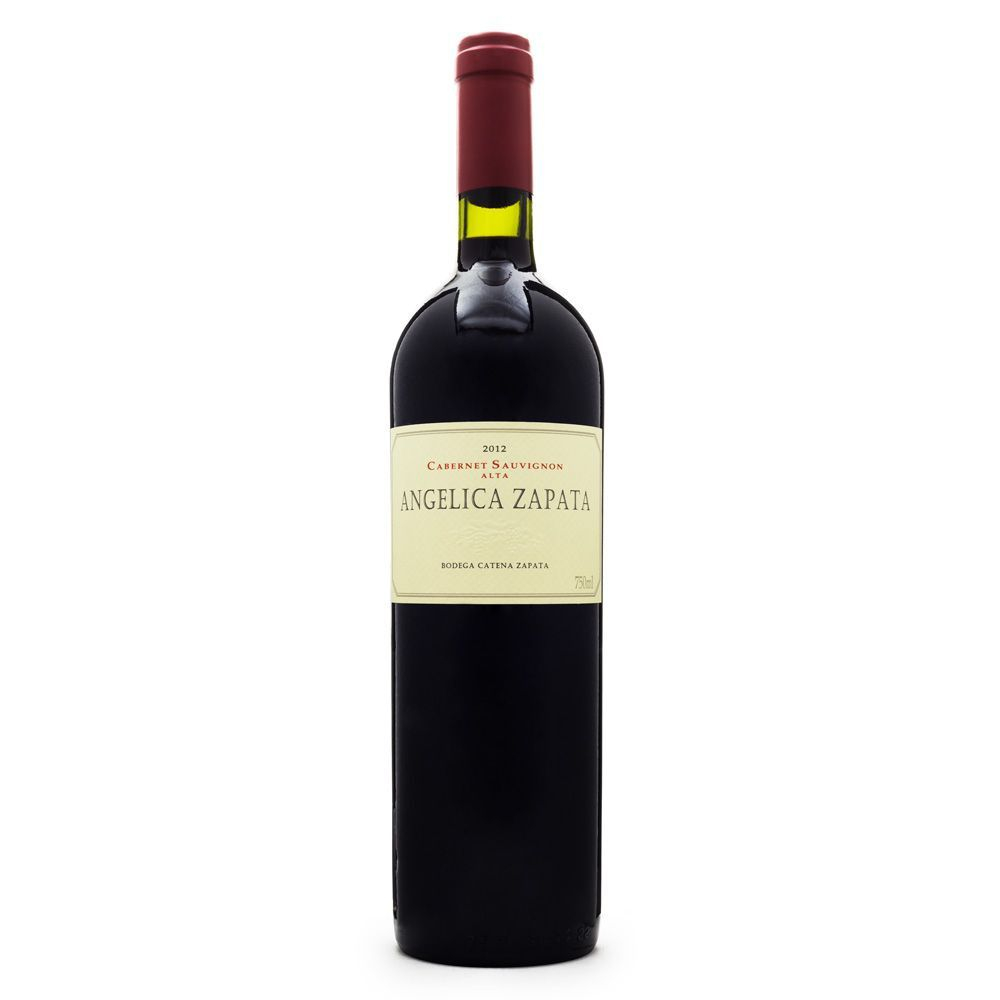 Vinho Angelica Zapata Cabernet Sauvignon 2016