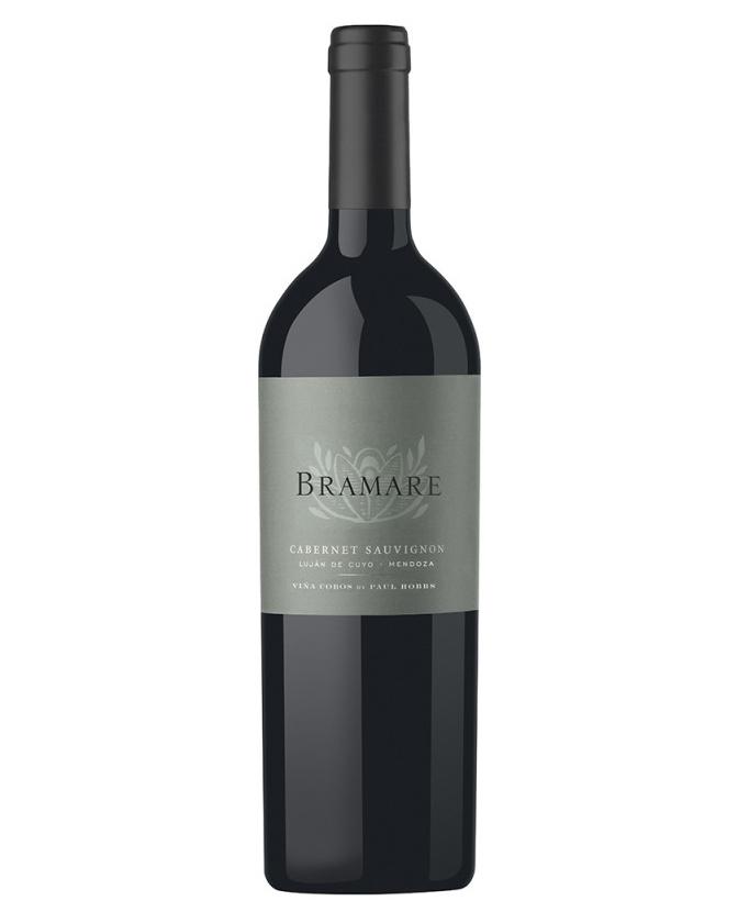 Vinho Bramare Cabernet Sauvignon 201