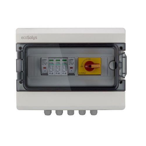 kit ON GRID ECOSOLYS 6.66kWp ES.GT-05K
