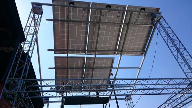 Projetos e Instalação de Sistemas de Geração Fotovoltaica On Gid / Off Grid