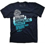 Camiseta Large Drump Masculina DRUMP AUTHENTIC