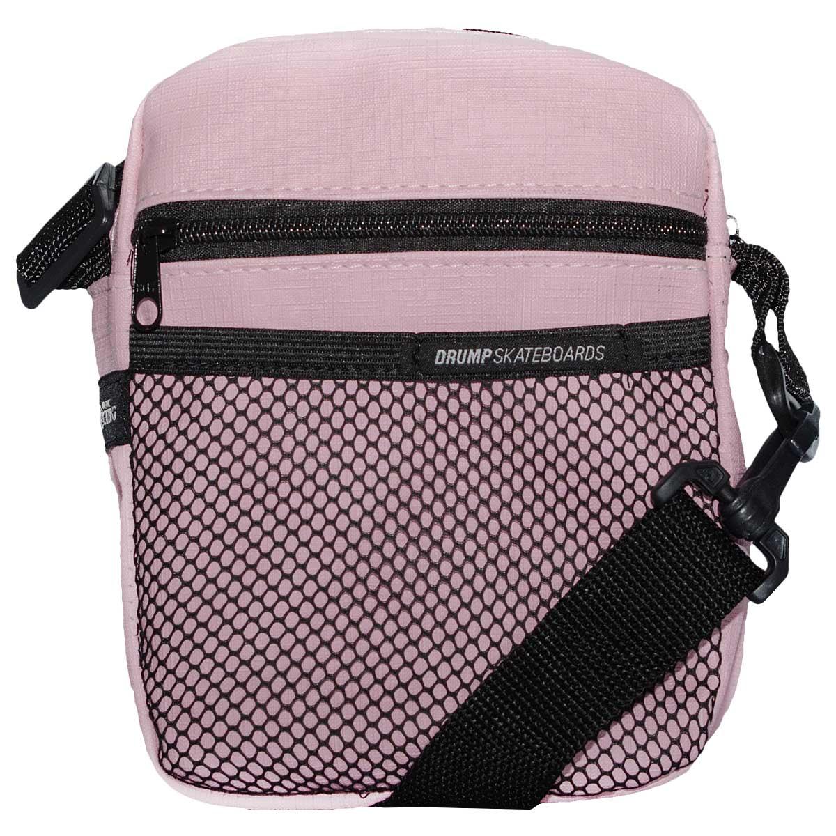 Mini Bolsa Shoulder Bag DRUMP Rosa