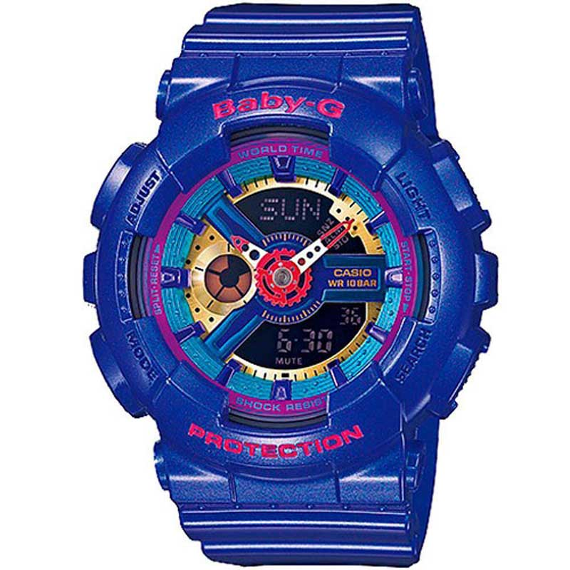 Relógio Casio Baby-G Ba-112-2adr