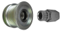 Chave Tira Polia Roda Livre Alternador Ferramenta Universal