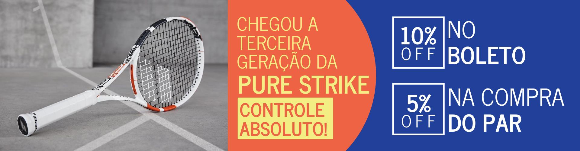 Pure Strike