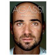 Agassi - Autobiografia