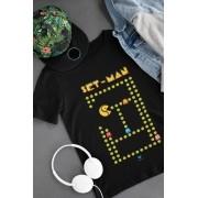 Camiseta SET-MAN  >>  2 a 14 anos
