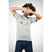 Camiseta SET YOUR DAY FOR FUN  >> MASCULINA