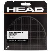Cartela de Corda Head Sonic Pro 17L BR
