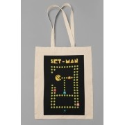 ECOBAG Set-Man