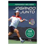 Livro Jogando Junto - 132 insights para te ajudar em quadra