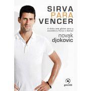Livro Sirva para Vencer - A dieta sem glúten...