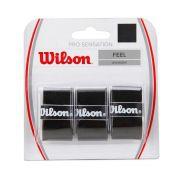 Overgrip Wilson Sensation Preto