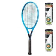 Raquete Head Graphene 360 Instinct MP