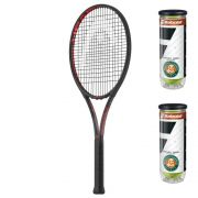 Raquete Head Graphene Touch Prestige MP