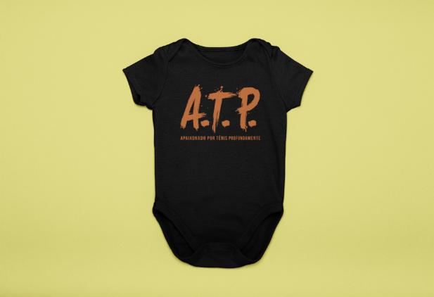 Body ATP (APAIXONADO POR TÊNIS PROFUNDAMENTE)