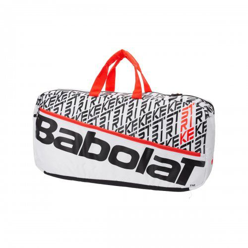 Bolsa Babolat Pure Strike Duffle 6 Raquetes