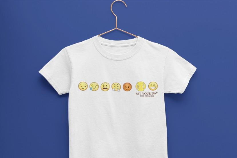 Camiseta CHANGE >>  2 a 14 anos