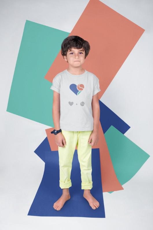 Camiseta CONCEITO >>  2 a 14 anos