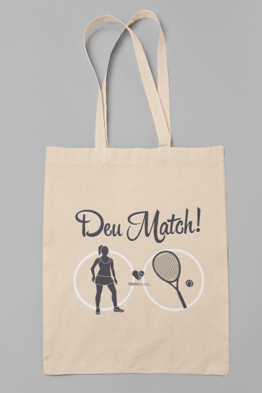 ECOBAG Deu Match - Feminina