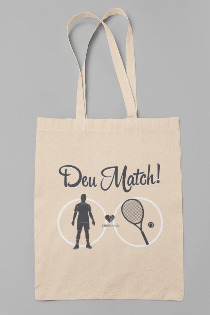 ECOBAG Deu Match - Masculina