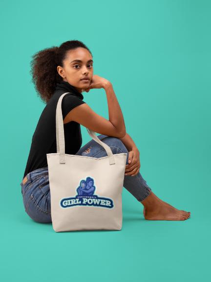 ECOBAG Girl Power