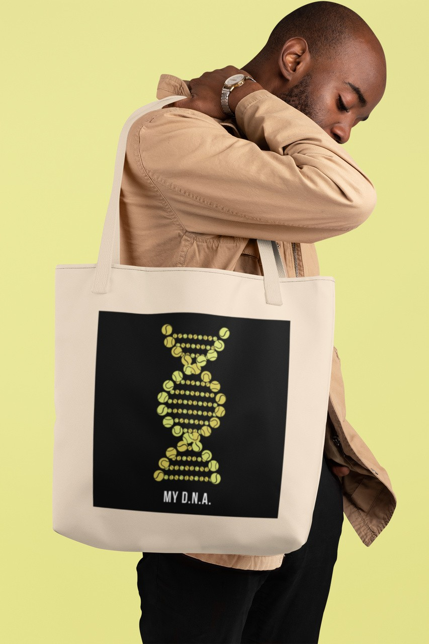 ECOBAG My DNA