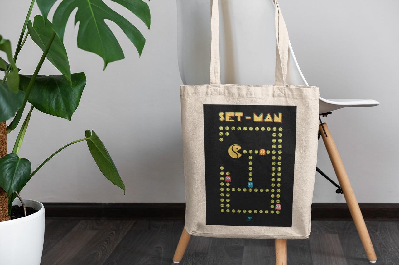 ECOBAG Set-Man