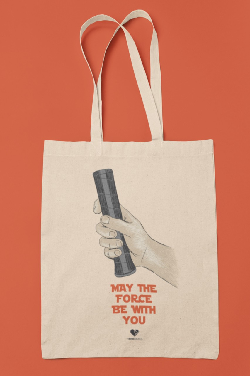 ECOBAG The force