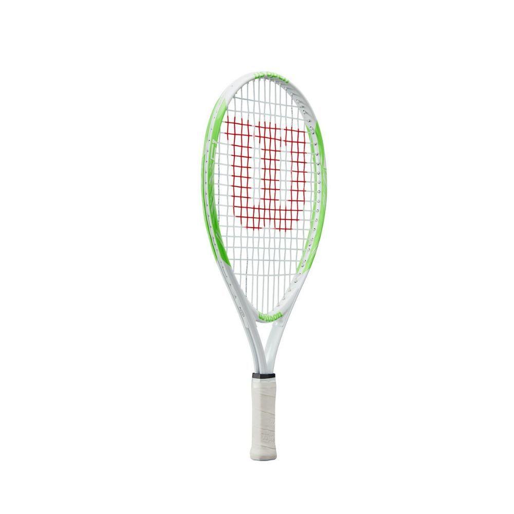 Kit Infantil para Tênis - Raquete Wilson US Open 19 (2 a 4 anos)