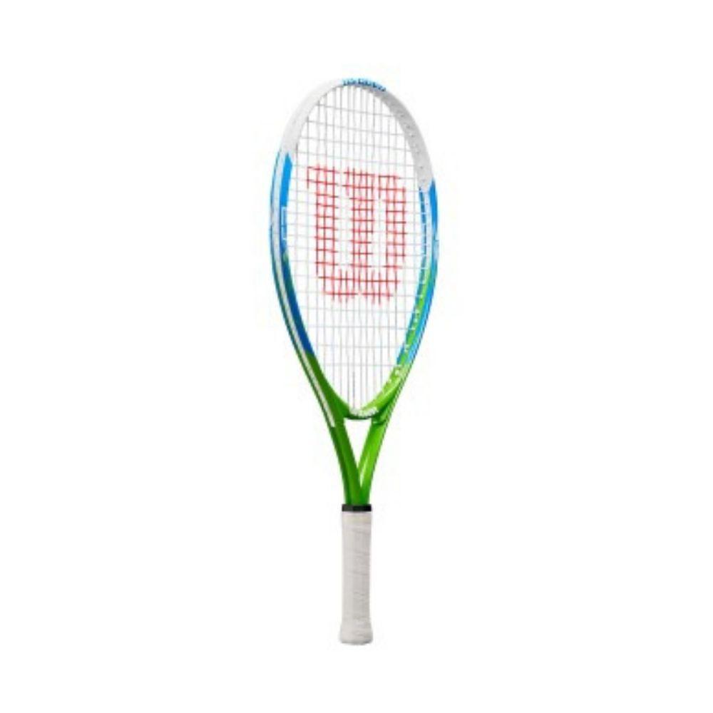 Raquete Wilson US Open 23 (6 a 8 anos)