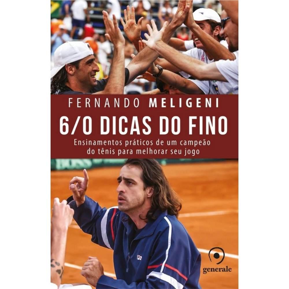 Livro 6/0 Dicas do Fino