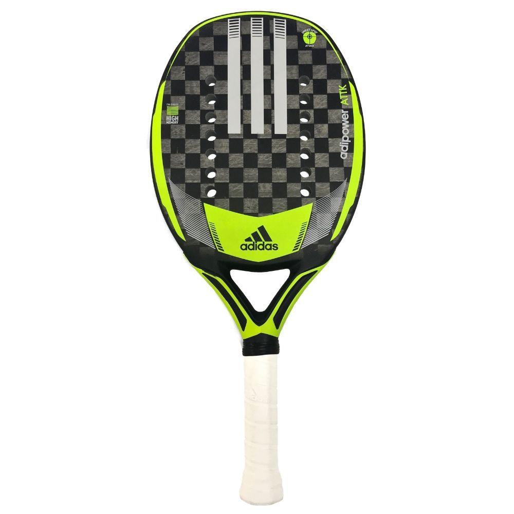Raquete de Beach Tennis Adidas Adipower ATTK 1.9