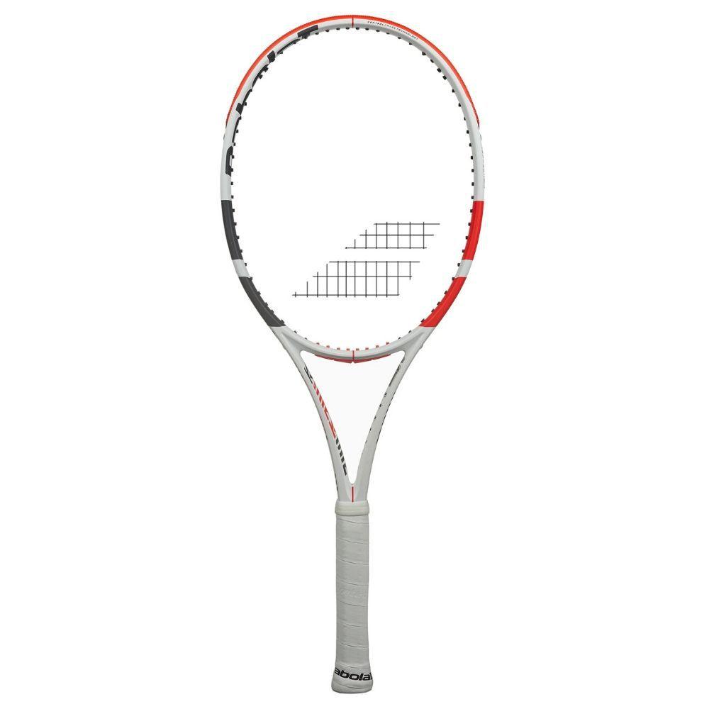 Raquete de Tênis Babolat Pure Strike 2019 16x19