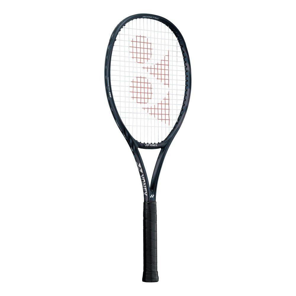 Raquete de tênis Yonex VCORE 100 Black