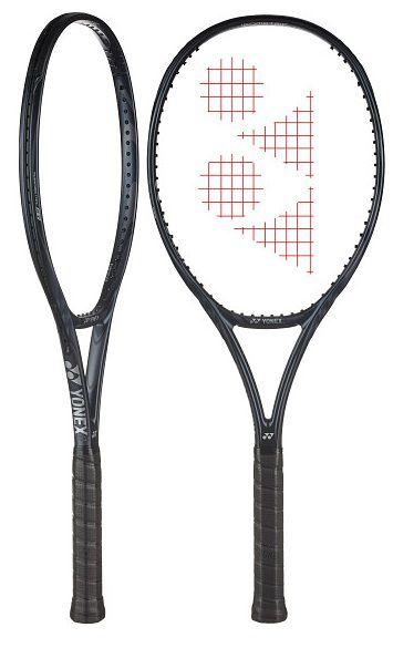 Raquete de Tênis Yonex VCORE 98 Black
