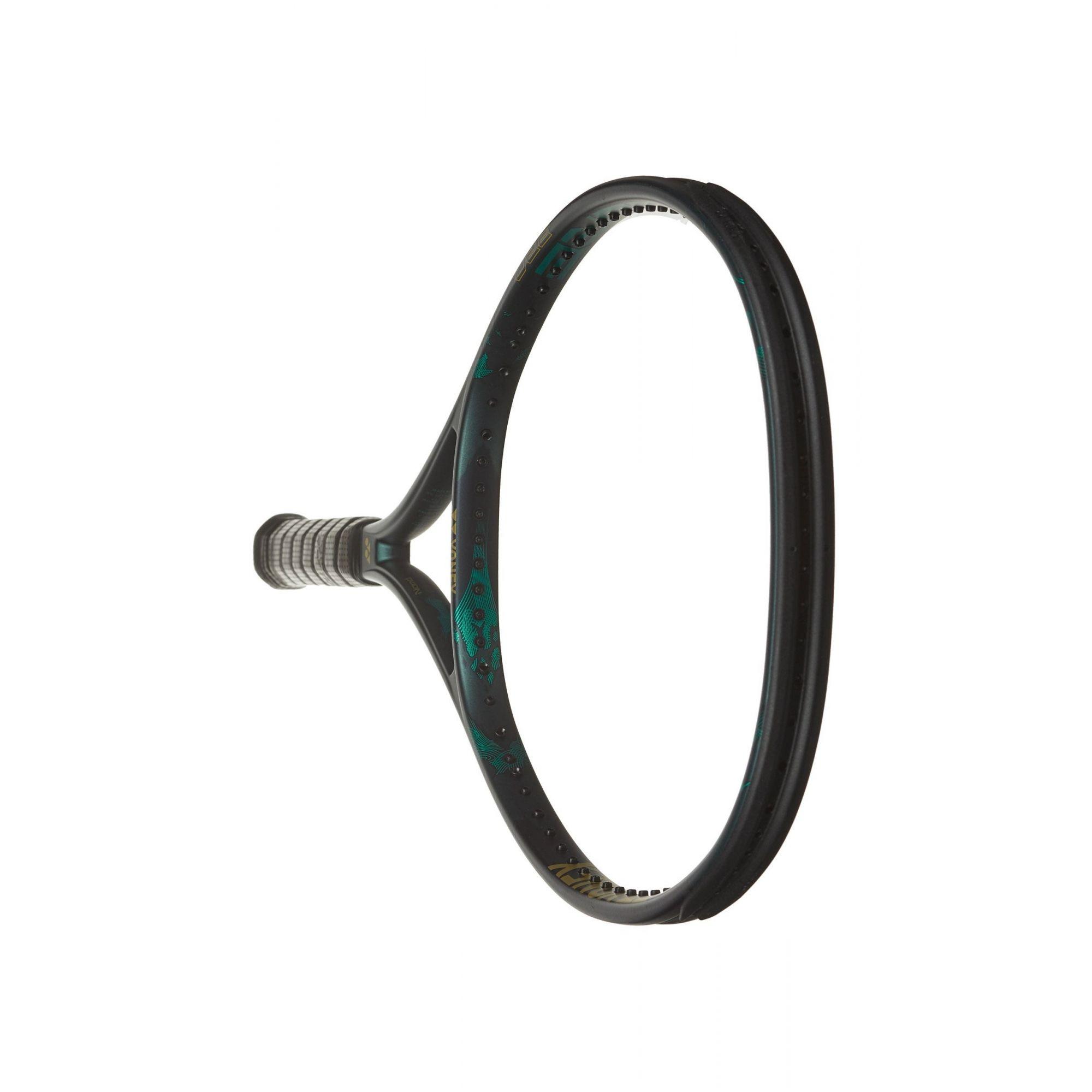 Raquete de Tênis Yonex VCORE PRO 97 - Verde fosco