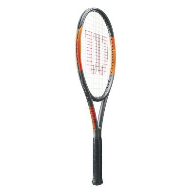 RAQUETE WILSON BURN 100 TEAM (277g)