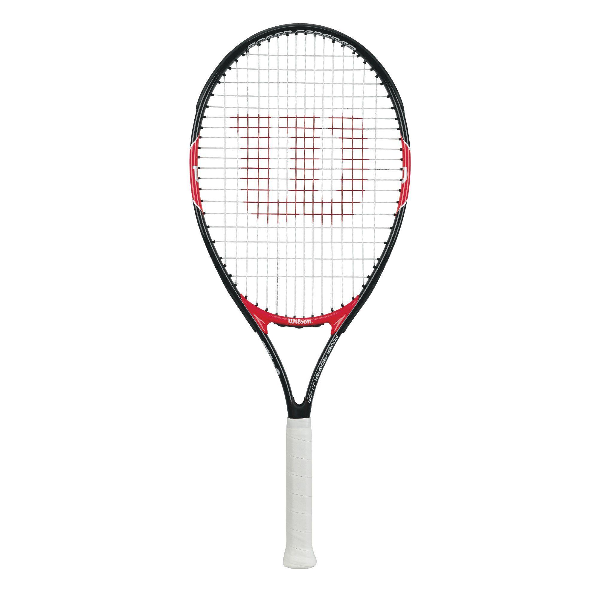 Raquete Wilson Federer Junior 26