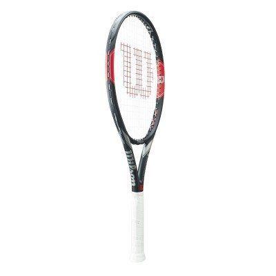 Raquete Wilson Federer Team 105 (Com corda)