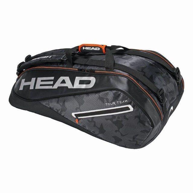 Raqueteira Thermobag Head Tour Team 9R SUPER