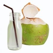Água de Coco Natural - Garrafa 500 ml