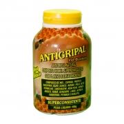 Antigripal Natural Composto de Mel c/ Plantas e Ervas Medicinais - 450g