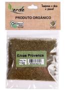 Ervas Provence Orgânica  15g - QUINTAL VERDE
