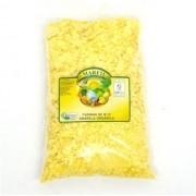 Farinha Biju de Milho Amarelo Orgânica 500g - MARFIL