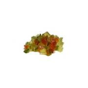 Frutas Cristalizadas - 200g