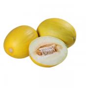 Melão Amarelo Orgânico - unidade